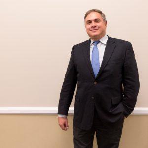 Dr. Michailidis