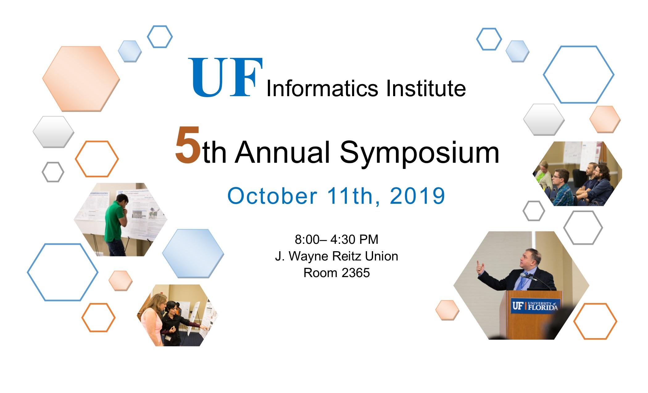 UFII 5th Annual Symposium