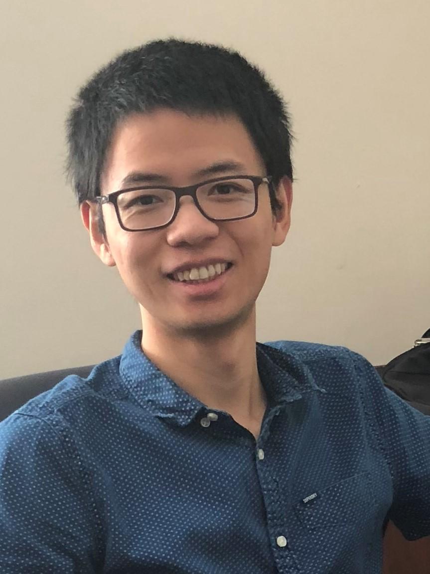 Leo Duan