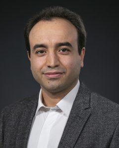 Dr. Abolfazl Safikhani