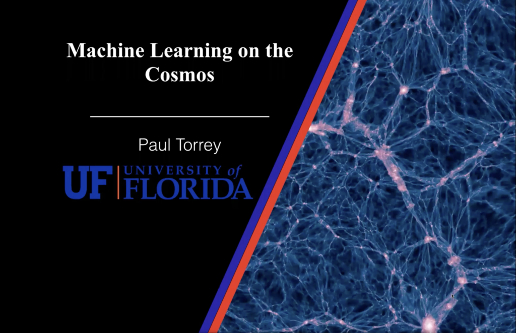 AI Advances and Applications Virtual Seminar – Dr. Paul Torrey
