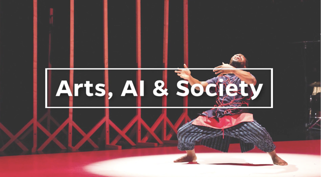 Interactions of AI and Society: Jasmine McNealy and Osubi Craig
